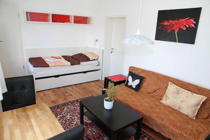 Wohlfühlzimmer Baltrum - Stuhr