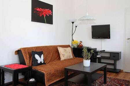 Wohlfühlzimmer Baltrum - Stuhr - Apartment - 1