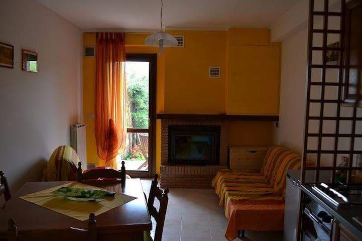 Appartamento Ovindoli .