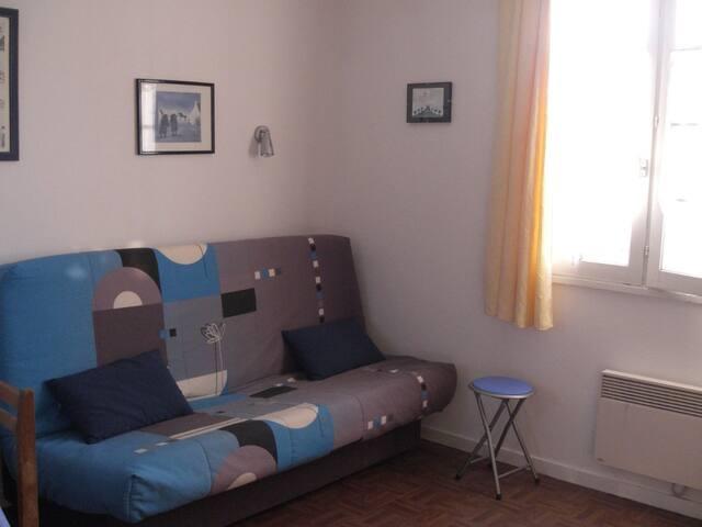 Chambre proche saint mandé - Saint-Mandé - Apartment