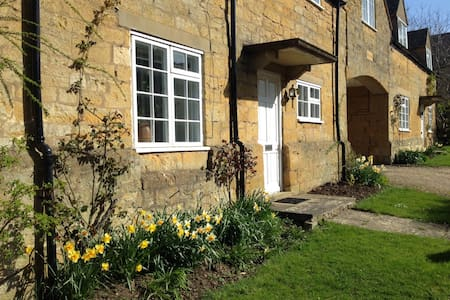 Cotswold Character Cottage - Chipping Campden