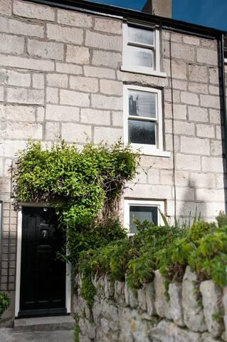 Mallams Portland - Dorset - Huis