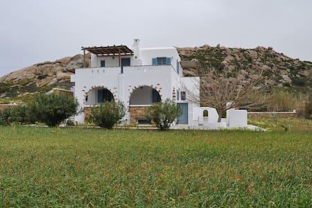 """Villa """"Pits-Mits"""" in Naxos - Naxos"""