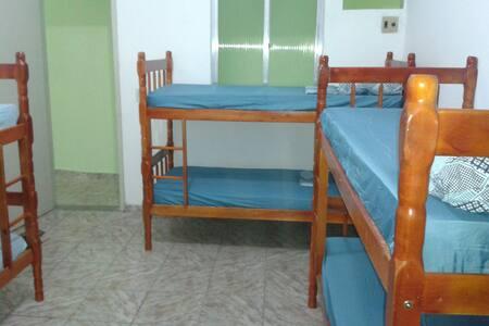 Hostel Armange - Rio de Janeiro