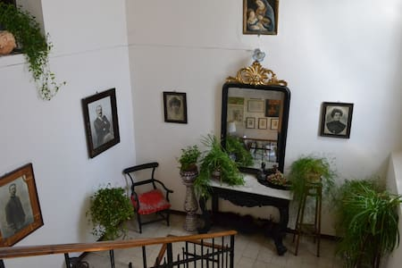 Charming italian countryhouse - San Costanzo