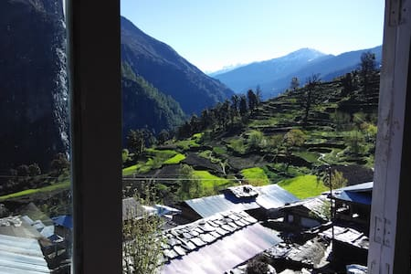 Himalayan Homestay Uttrakhand