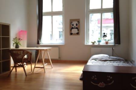 Wohnung im Prenzlauer Berg - Berlin - Apartment