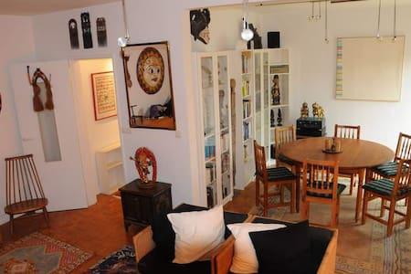 2 BR apartment Paris suburb Antony - Antony - Wohnung