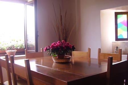 Nicebella stone apt. Lenola(Latina) - Lenola - Apartmen