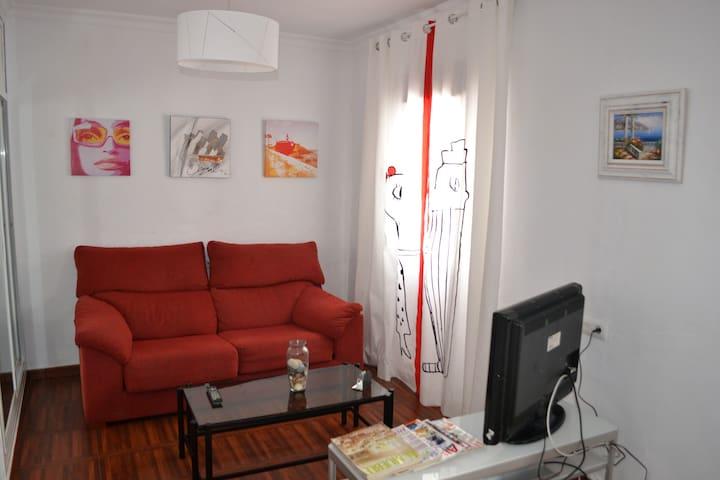 Apartamento en Conil - Conil de la Frontera