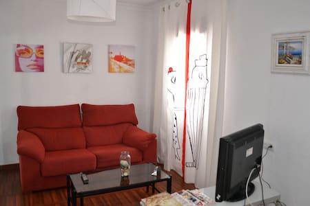 Apartamento en Conil - Conil de la Frontera - Apartemen