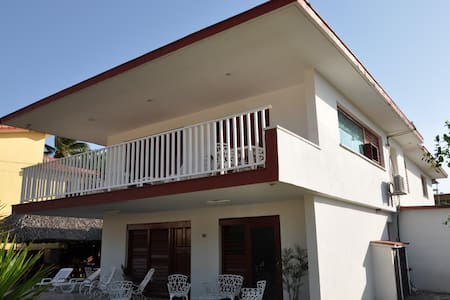 Modern house just two steps from the beach - Varadero