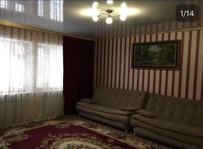 Гостевой дом Муха