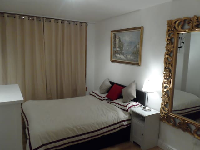 Beautiful apartment in Greenwich