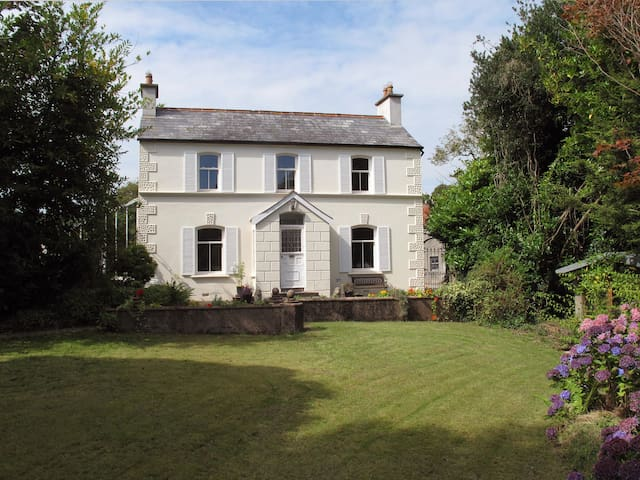 Cherry Tree Farmhouse - Castlewellan - Casa