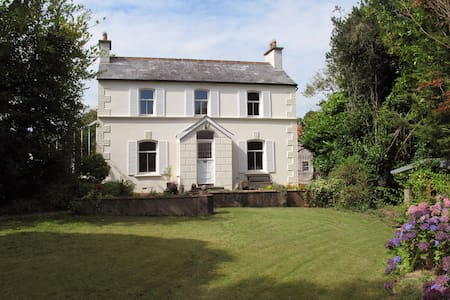 Cherry Tree Farmhouse - Castlewellan - Ev
