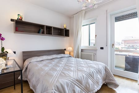 B&B Le Pleiadi - Aosta - Bed & Breakfast