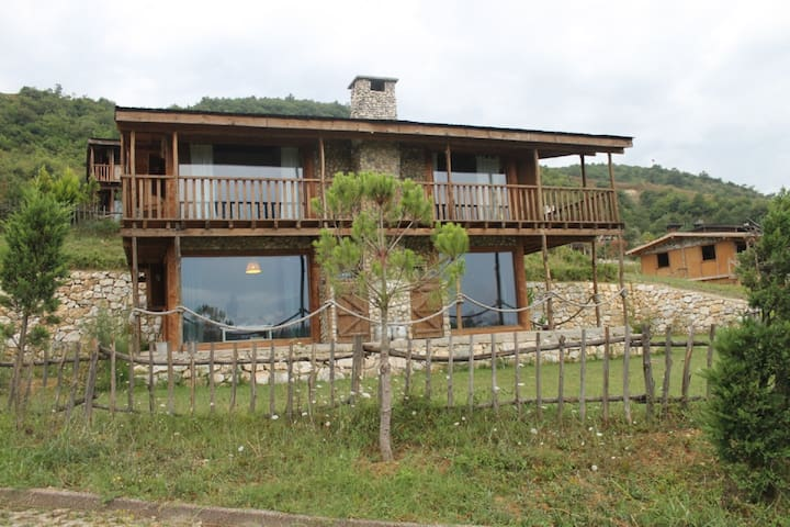 Farmhouse in Yalova - Yalova - Vila