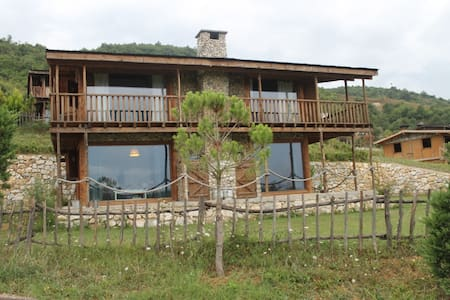 Farmhouse in Yalova - Yalova - Villa