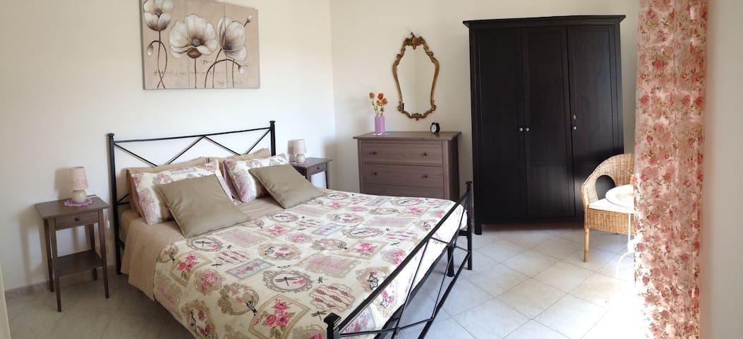 Marino - Lägenhet