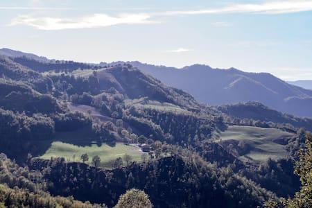 PRATALBINO - APARTMENT DADO' - San Piero In Bagno