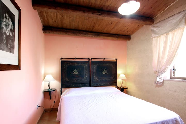 en-suite rooms in a residence with  - Marsala - Vila
