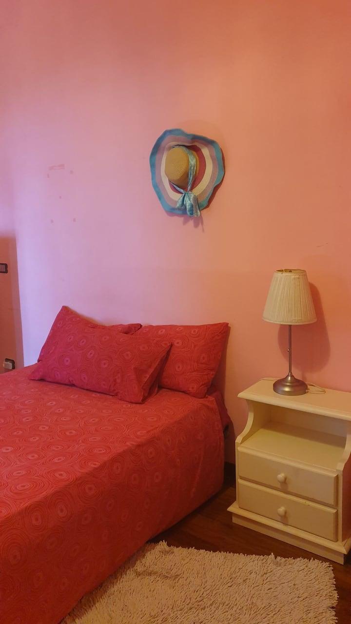 La stanza di Susy