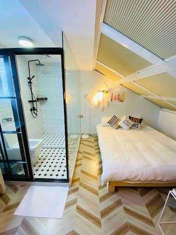 Miegamasis 7