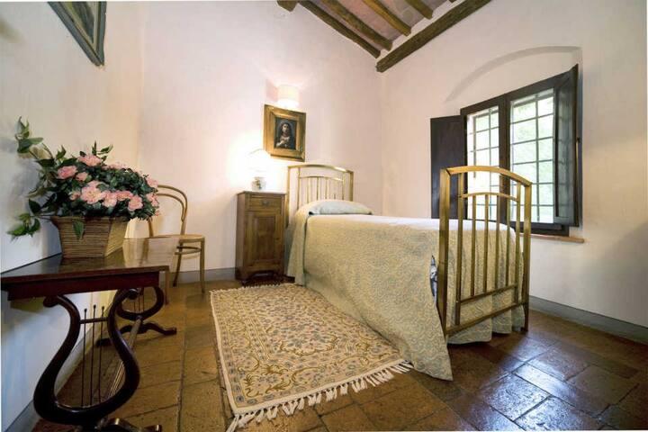 Villa di Montelopio - Unique Atmosphere - Montelopio - Villa