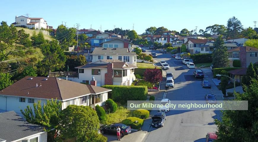 Apartments For Rent Near San Francisco Airport