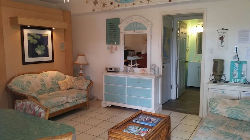 Beach Cottage Apt in Dunedin, FL