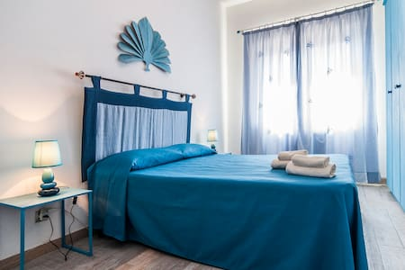 Macondo B&B ( Camera Granchio ) - San Felice Circeo