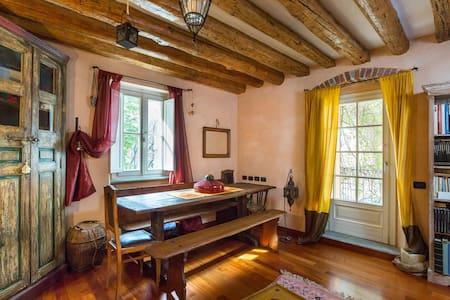 Casa d'epoca nel centro di Aosta - Aosta