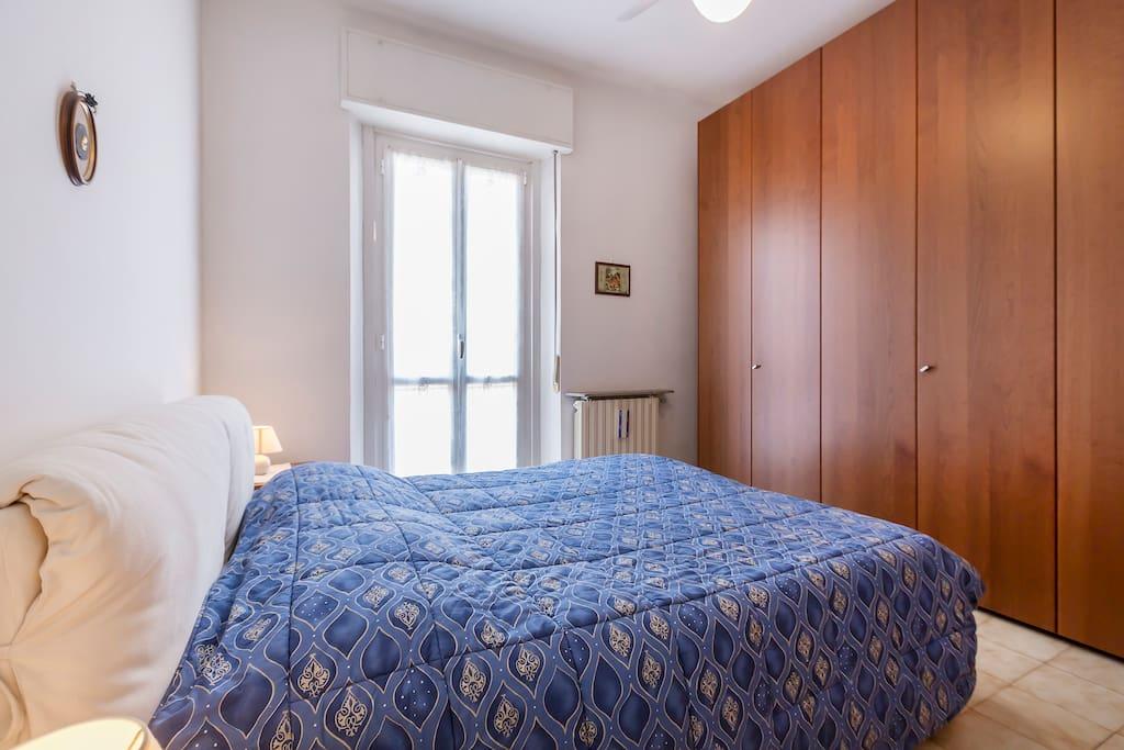 Zona navigli iulm forum assago san paolo hospital for Appartamento assago