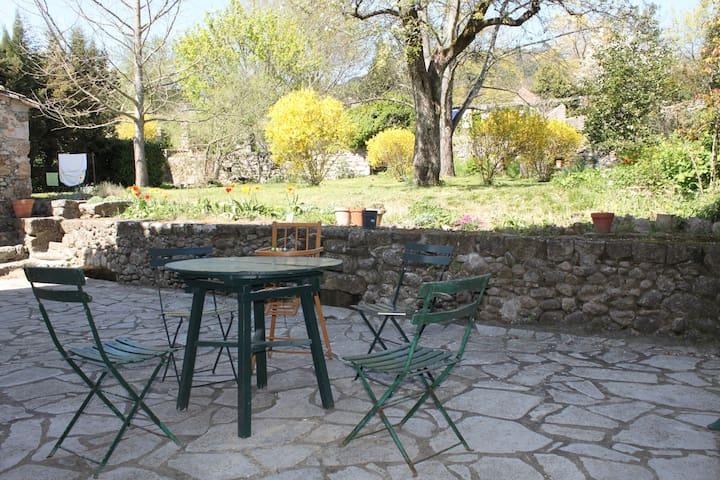 Maison en Cévennes, Lasalle, Gard - Lasalle - Dom