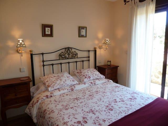 Apartments Rural Carrero Sanabria - Palacios de Sanabria - Lägenhet