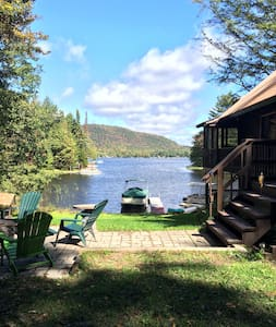 ADK Big House - Family & Nature - Old Forge - Ház