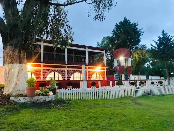 Country House Tepotzotlán