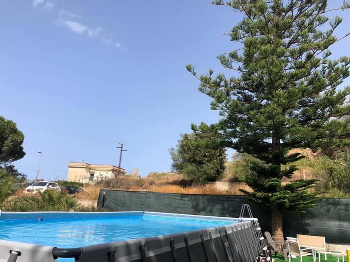 Case Vacanza Torre Normanna-Altavilla Milicia
