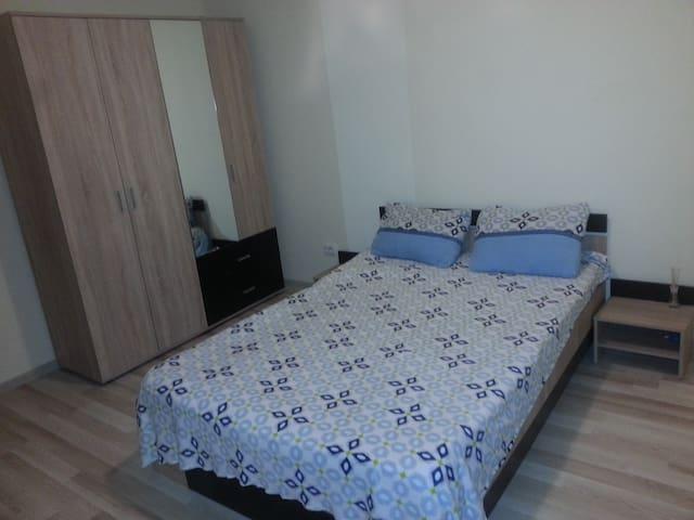 LUX Apartment 2 camere
