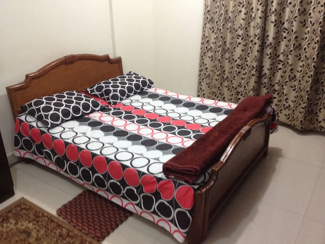AirConditioned+Value for Money+Comfortable Stay