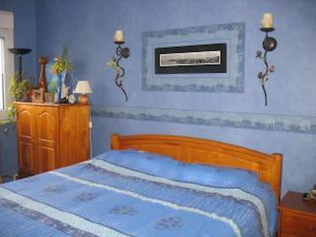 Belle chambre double près de Paris - Longjumeau - Appartement