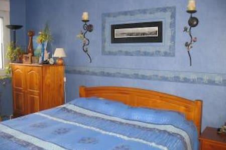 Belle chambre double près de Paris - Longjumeau