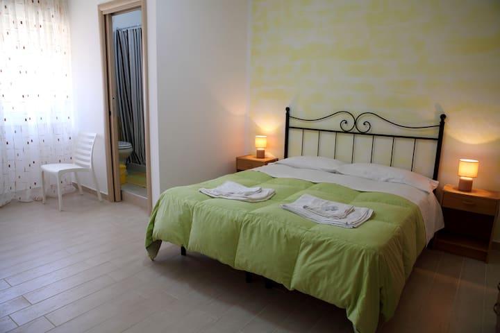 Confortevole camera in B&B Agrigent - Agrigento - Bed & Breakfast