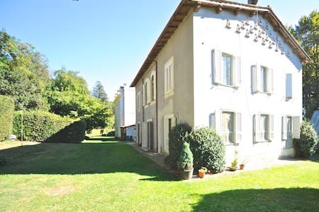 EsclusivaTenutaRelax Roma COTTAGE - Ronciglione - 別荘