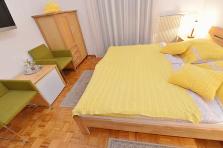 Country house rooms R2 - Bled