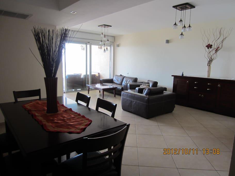 Appartement Ashdod