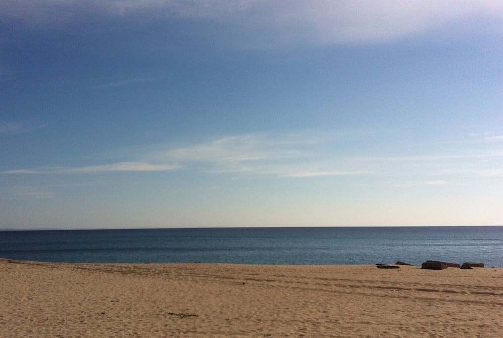 dozens of beautiful beaches..