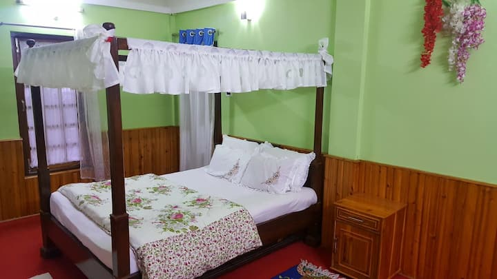 Phuguri Home stay
