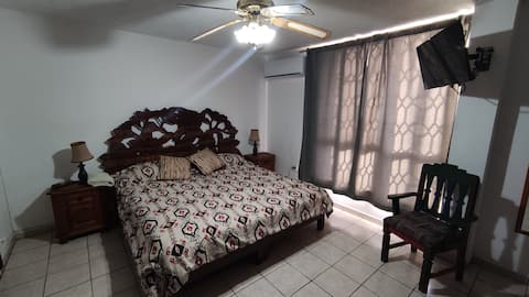 Laniakea, the comfortable room in Latinoamericana